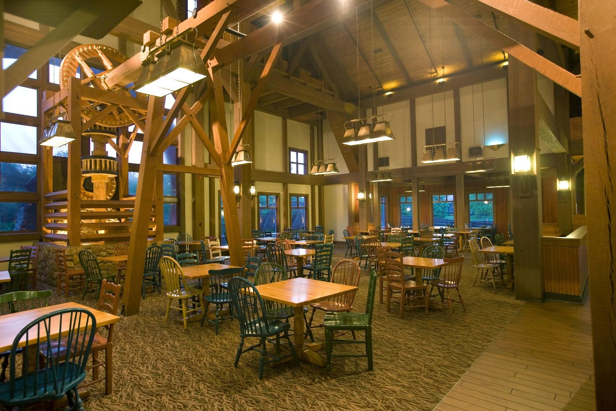 Riverside Mill Food Court image 5