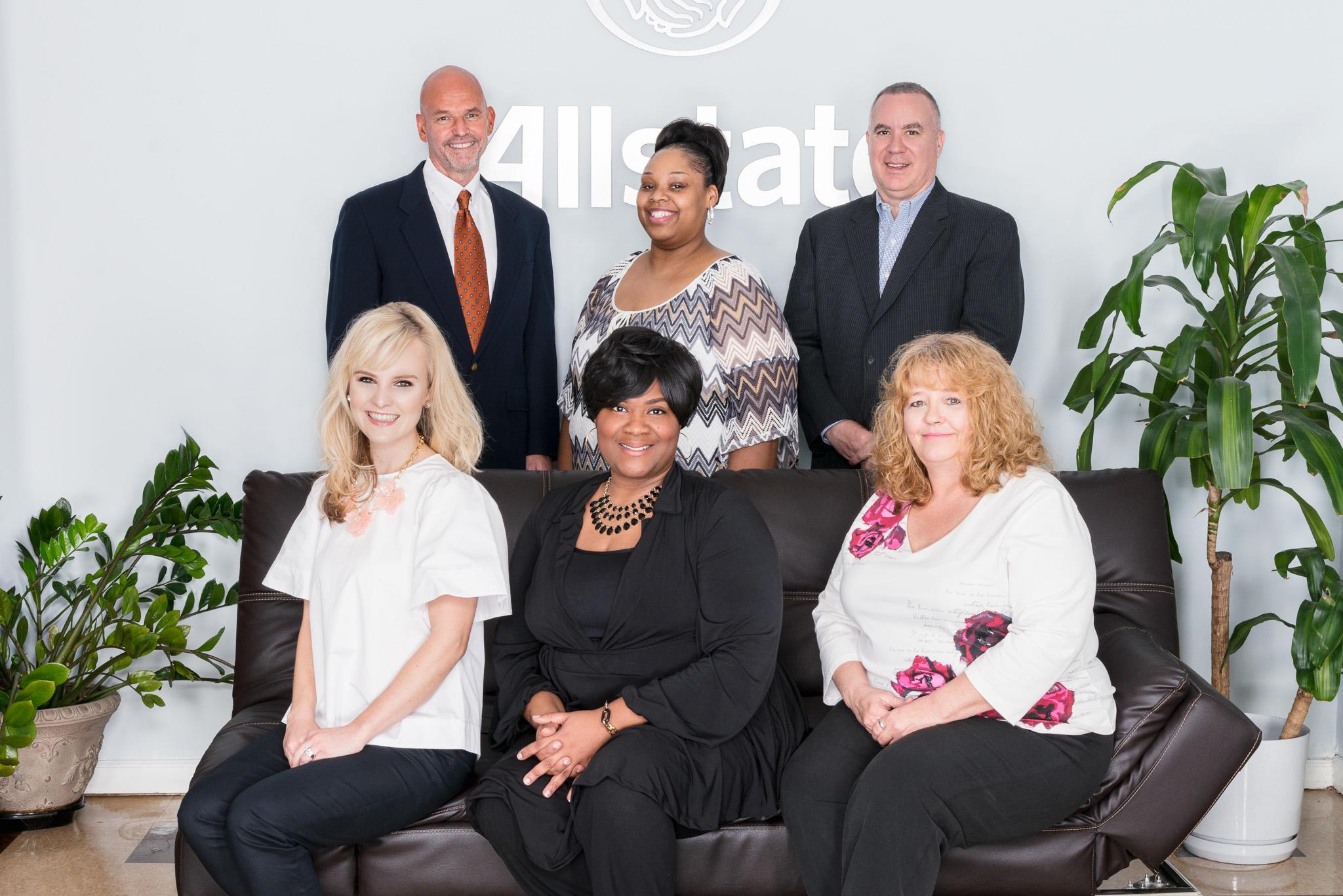 Royce Williams: Allstate Insurance image 5