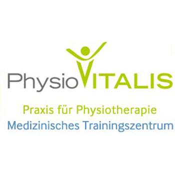 Logo von PhysioVITALIS GESUNDHEITSZENTRUM am Kühlen Krug