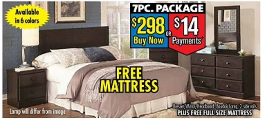 Price Busters Discount Furniture in Hyattsville MD