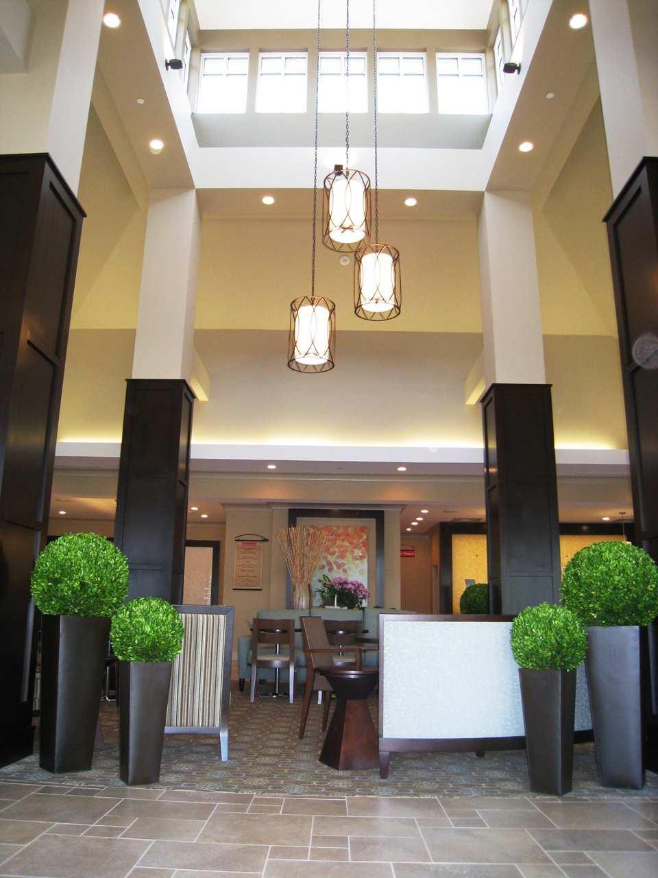 Hilton Garden Inn Charlotte/Concord image 3