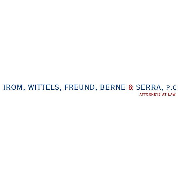 Irom, Wittels, Freund, Berne & Serra, P.C. - ad image