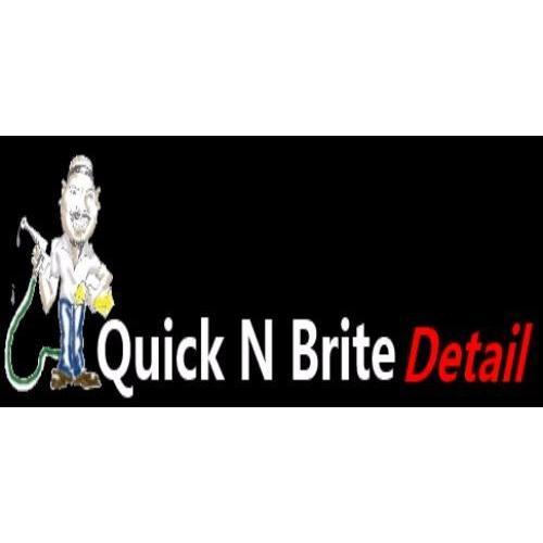 Quick N Brite Mobile Carwash & Detail