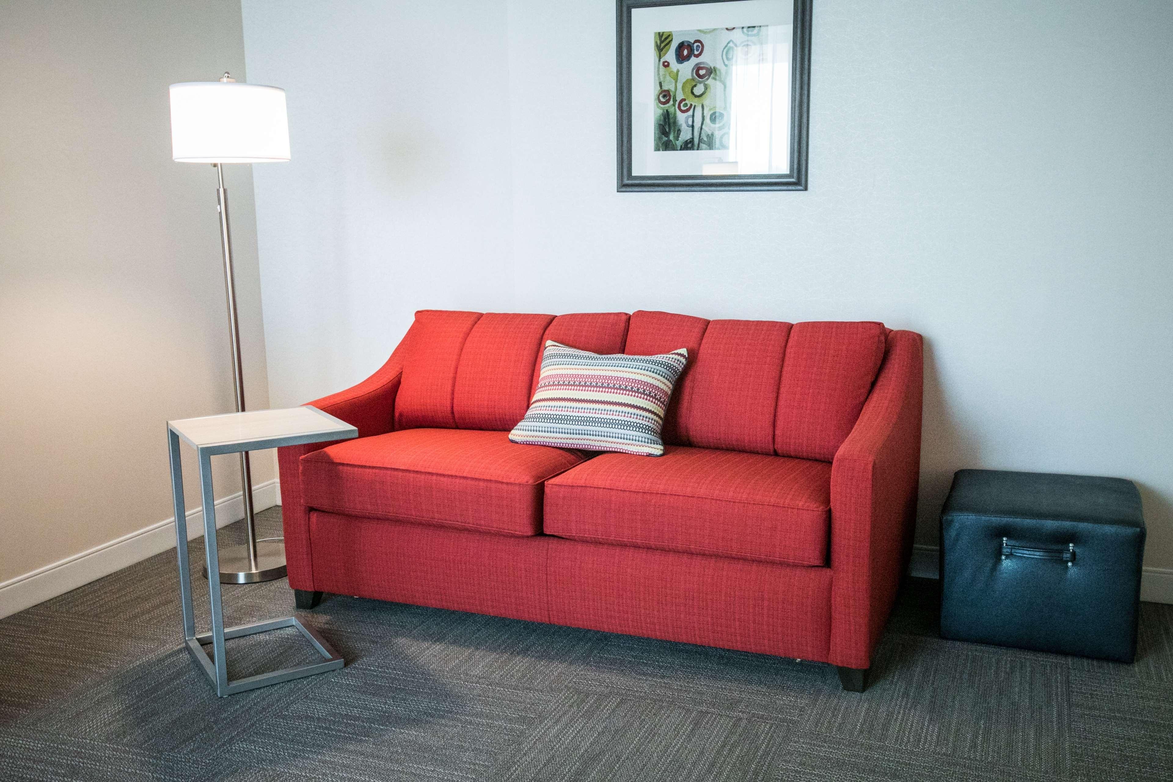 Hampton Inn & Suites Tempe - Phoenix Airport image 37