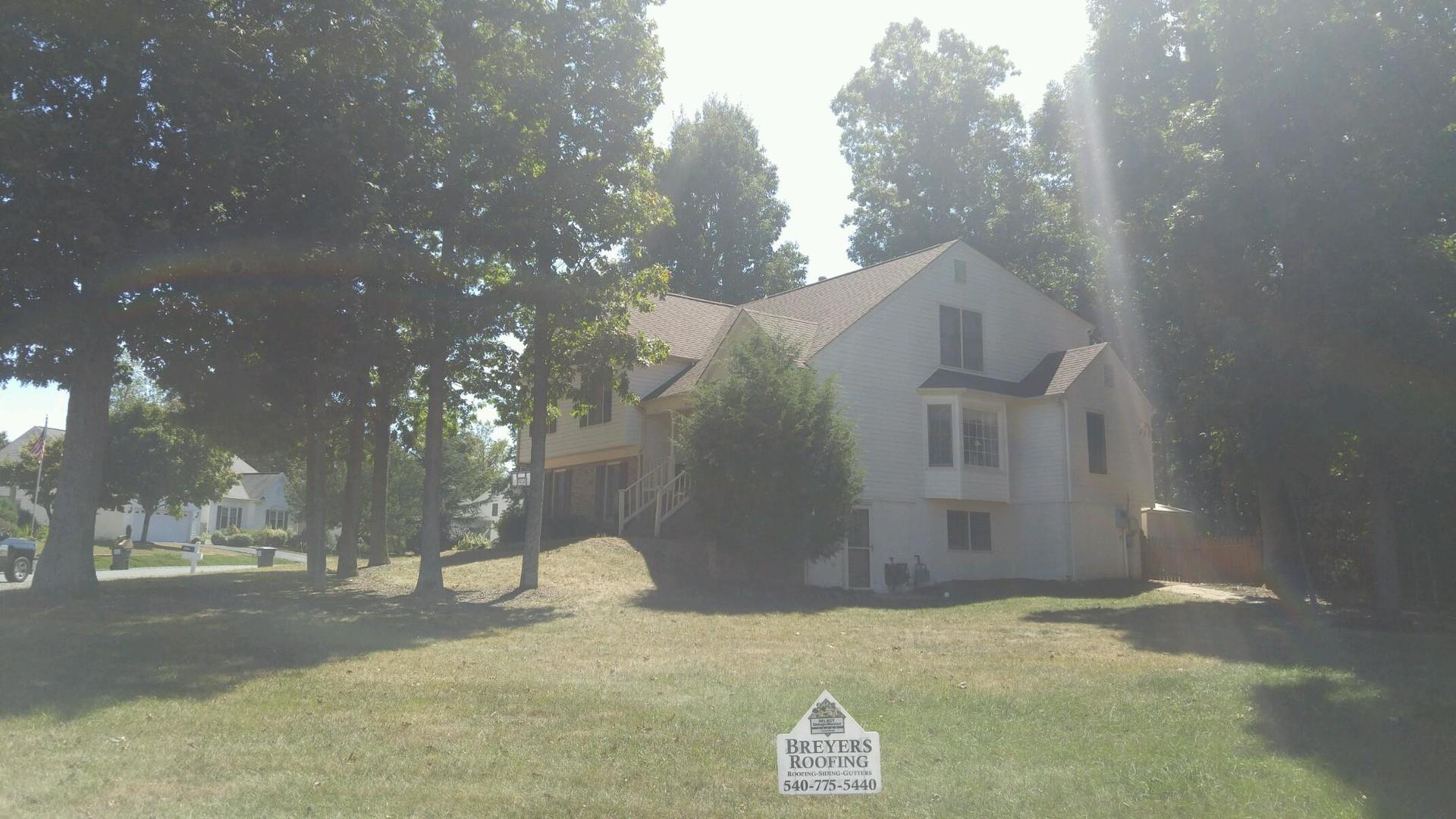Breyer's Roofing image 0