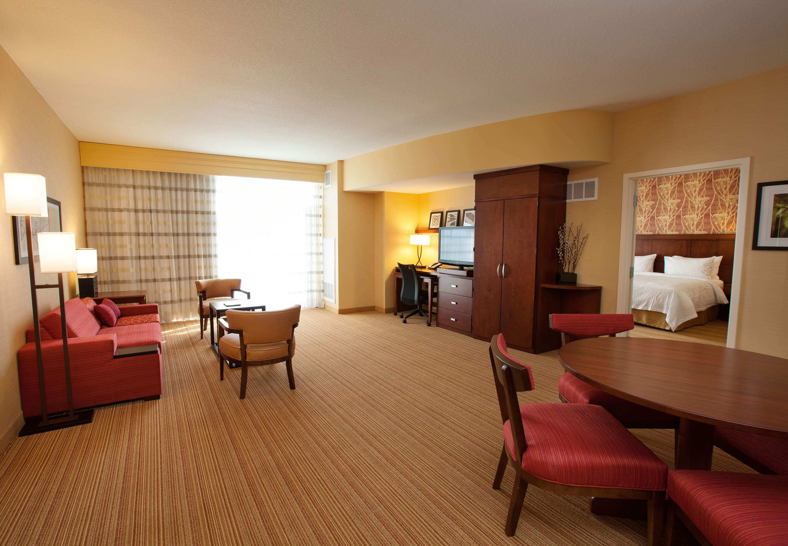 Courtyard by Marriott Kansas City at Briarcliff image 4