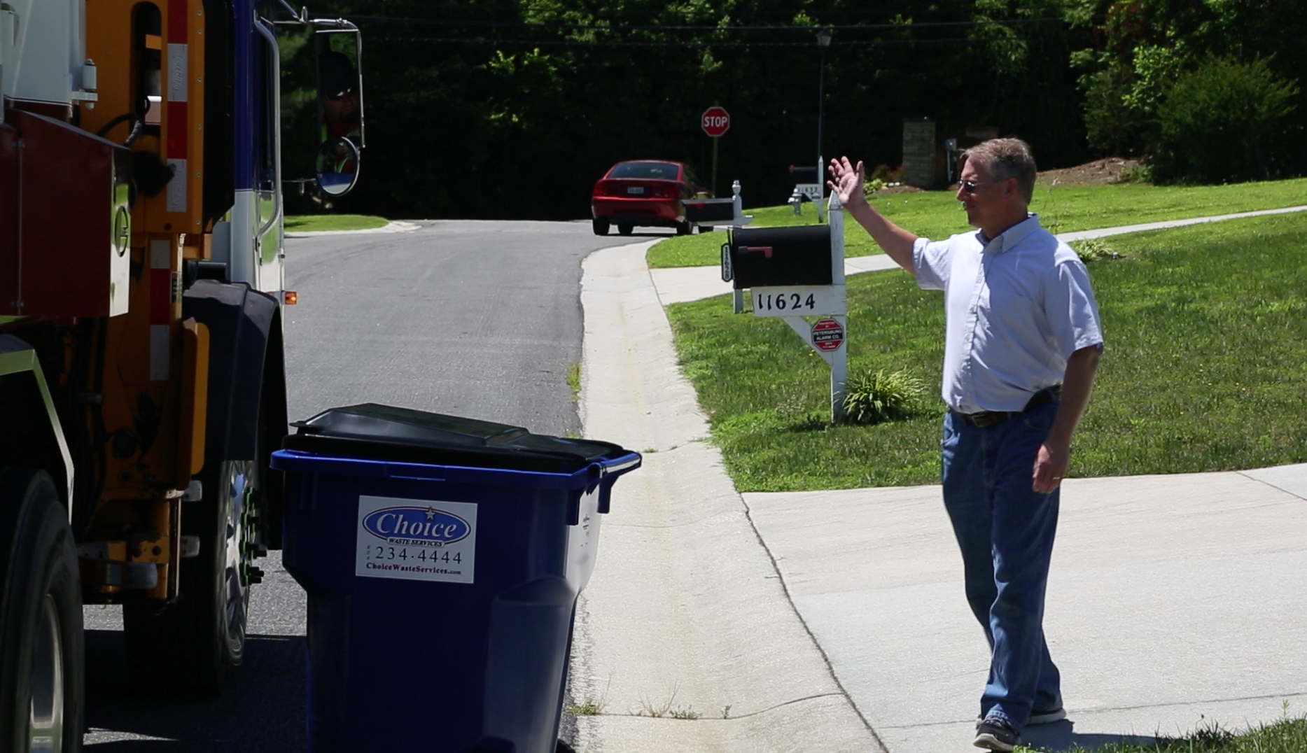 Choice Waste Services image 9