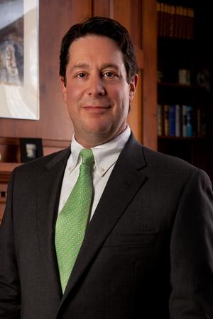 Attorney Brent P Stewart