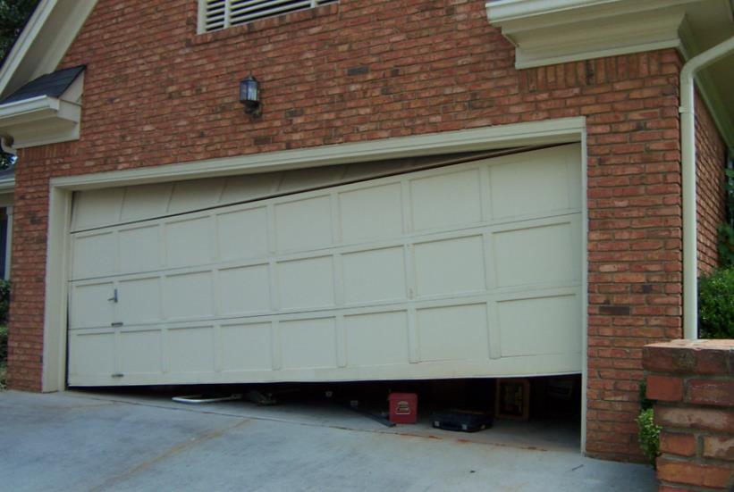 Josh the Garage Door Guy image 1