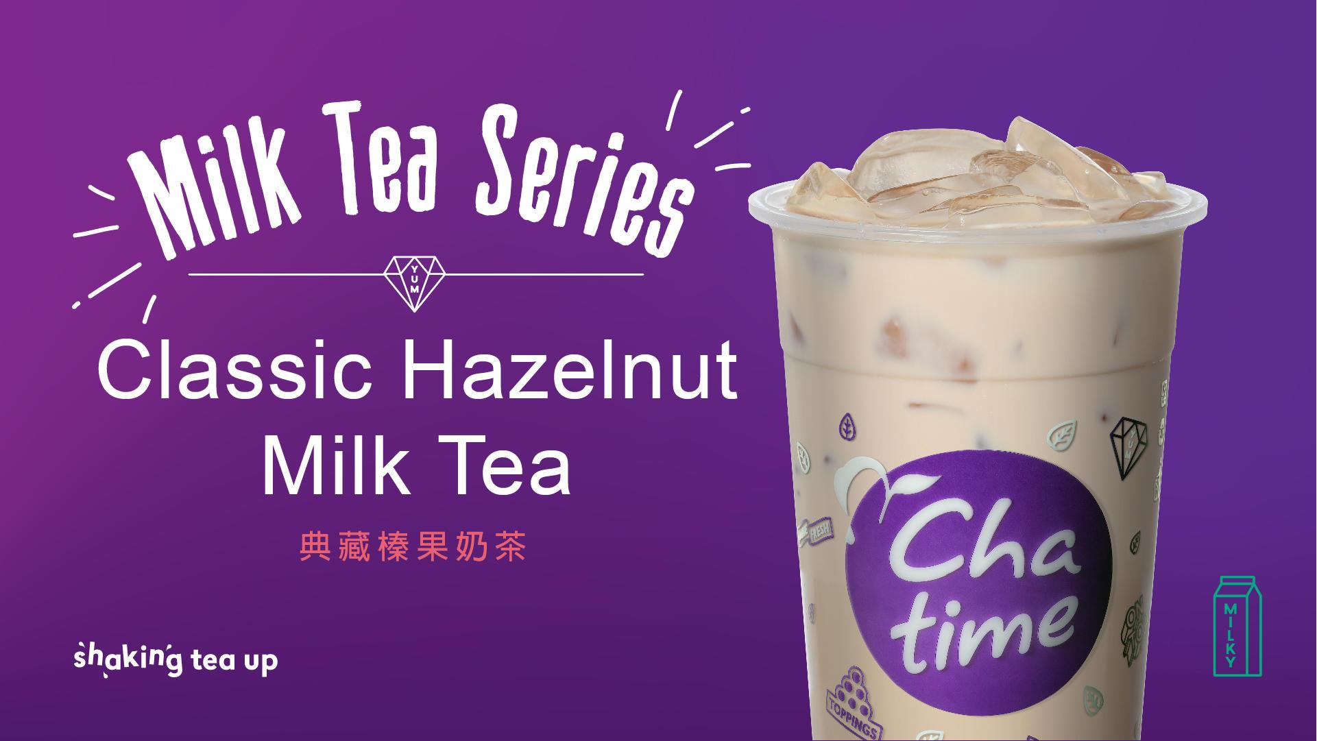 Chatime Bubble Tea & Slurping Noodles image 22