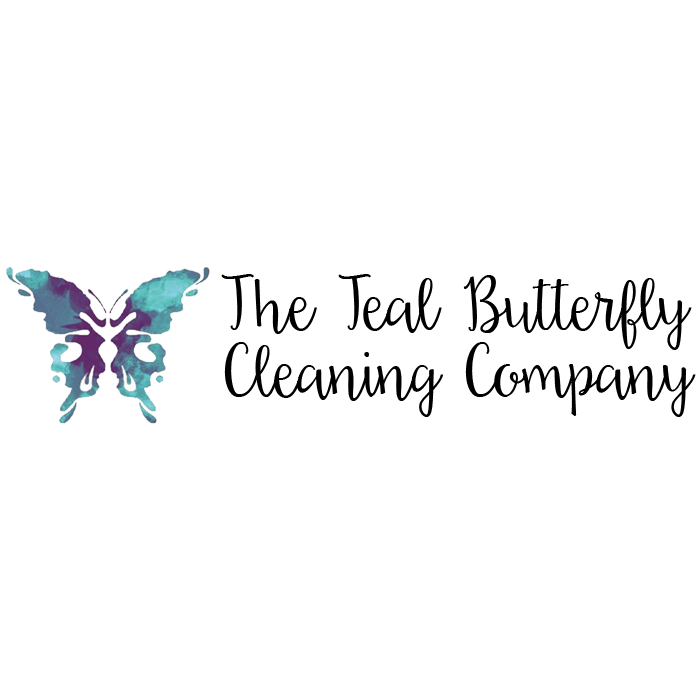 The Teal Butterfly Cleaning Company - Greer, SC 29650 - (864)384-2435   ShowMeLocal.com