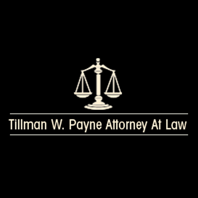 Tillman W Payne Attorney At Law
