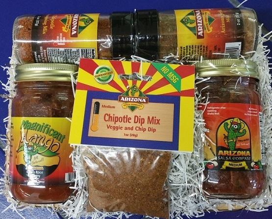 Arizona Salsa and Spice Co image 9