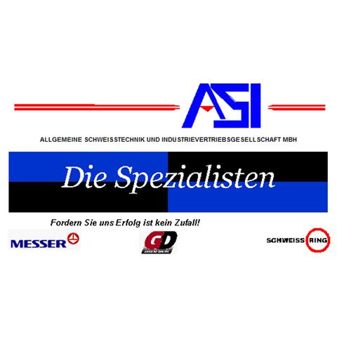 ASI Allgemeine Schweißtechnik u. Industrievertriebs GmbH
