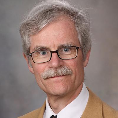 Warren G. Thompson, MD image 0