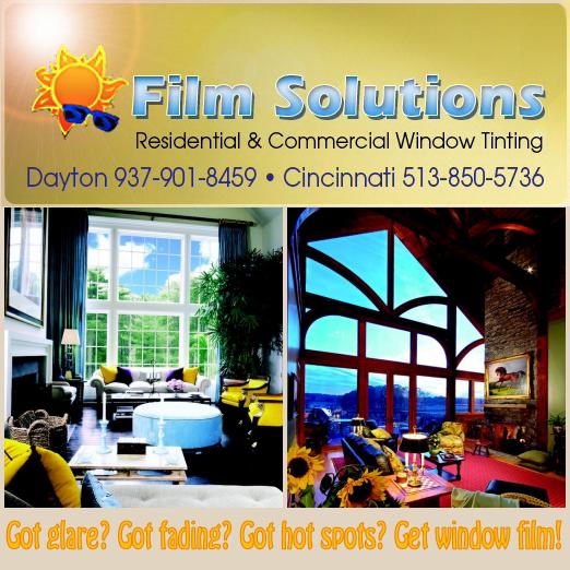 Film Solutions - Springboro, OH - General Contractors