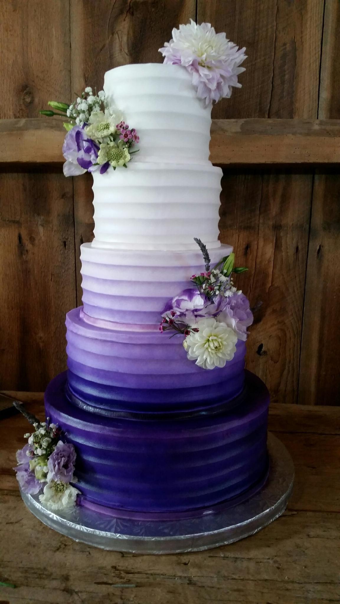 Wedding Cakes by Tammy Allen image 25