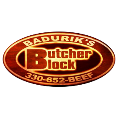 Badurik's Butcher Block