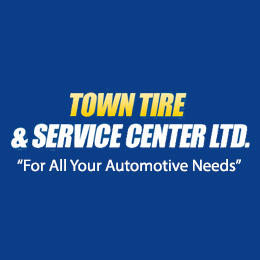 Town Tire & Service Center Ltd