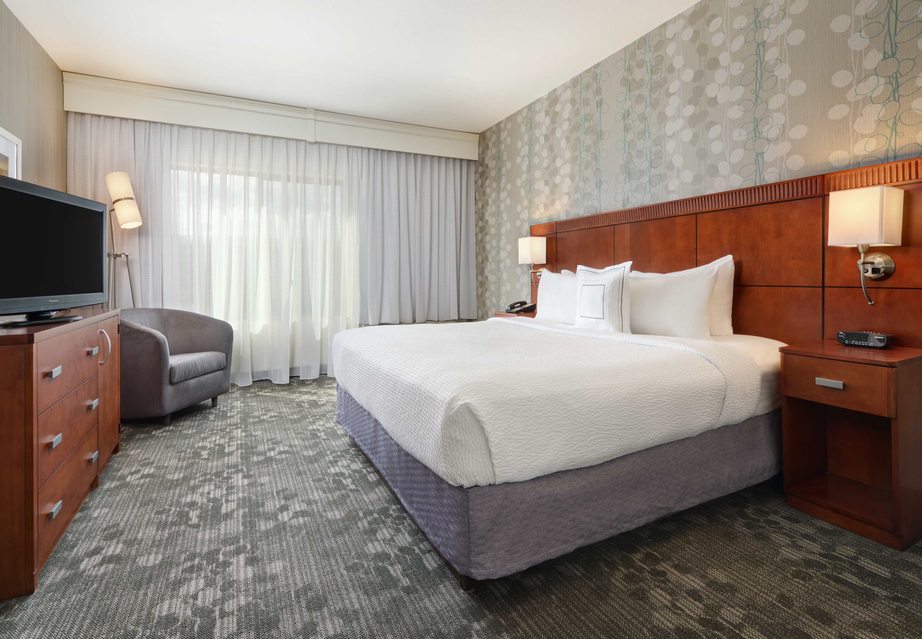 Courtyard by Marriott Grand Junction image 4
