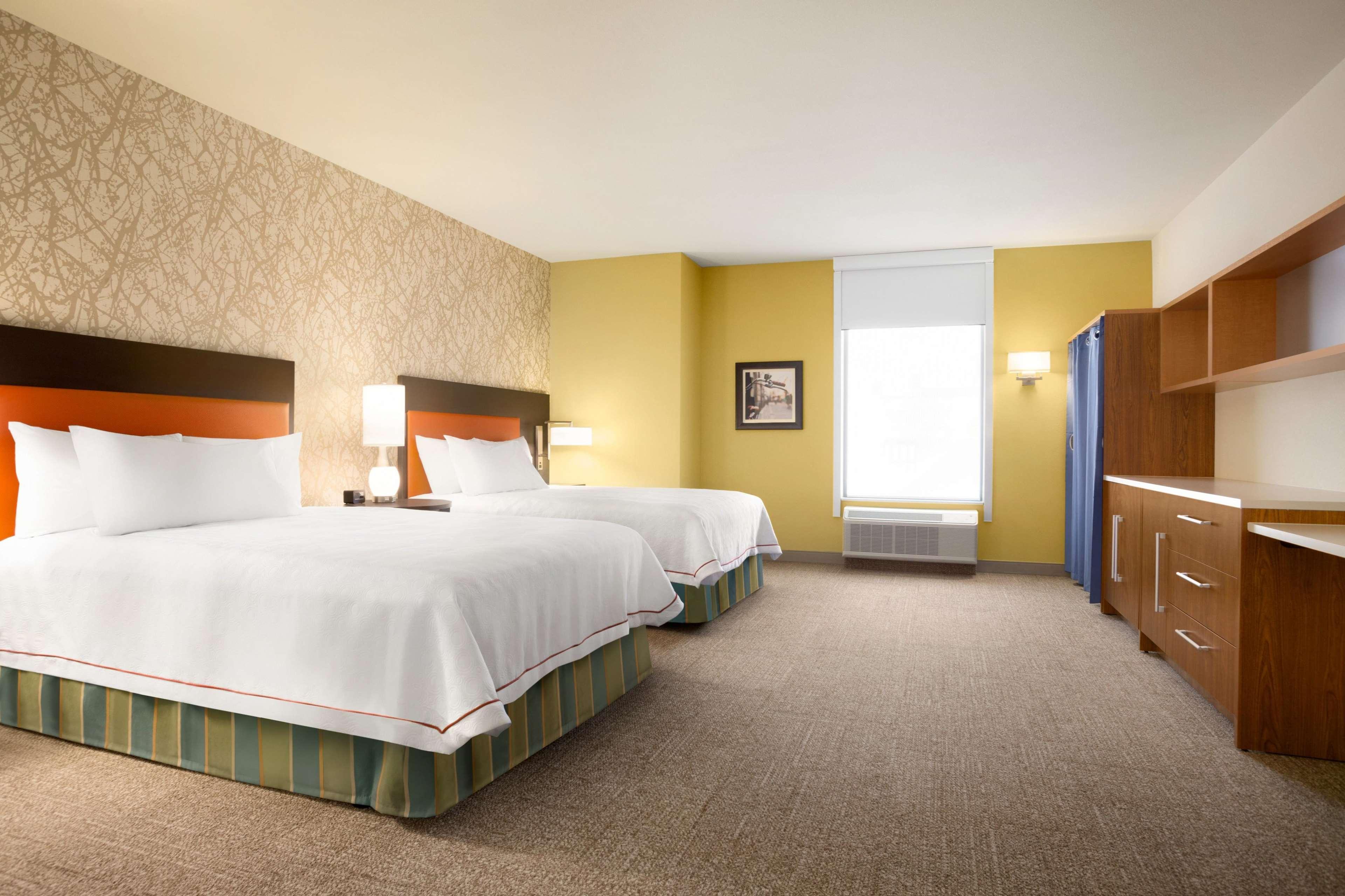 Home2 Suites by Hilton Birmingham Downtown image 10