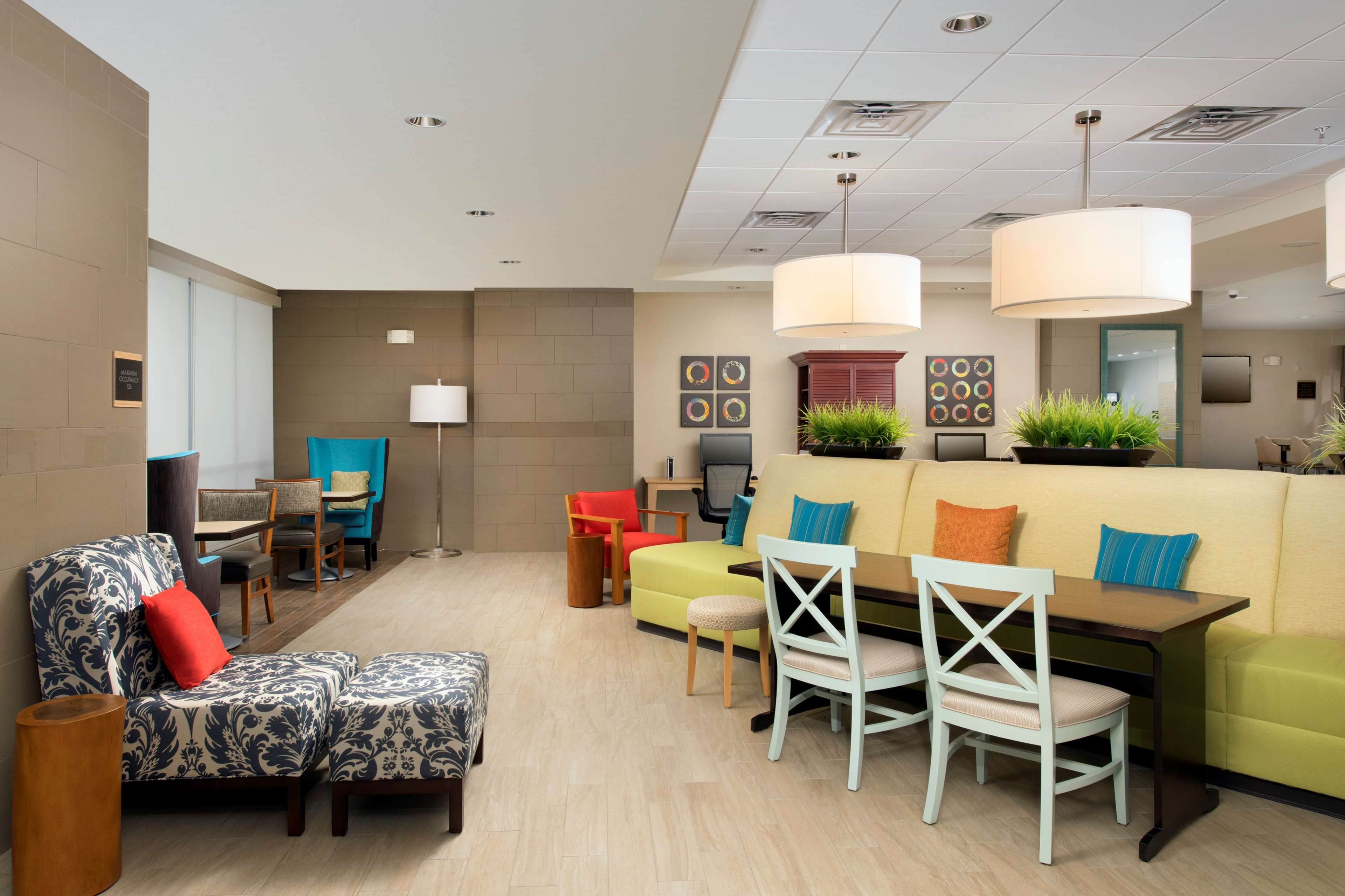 Home2 Suites by Hilton Denver International Airport image 1