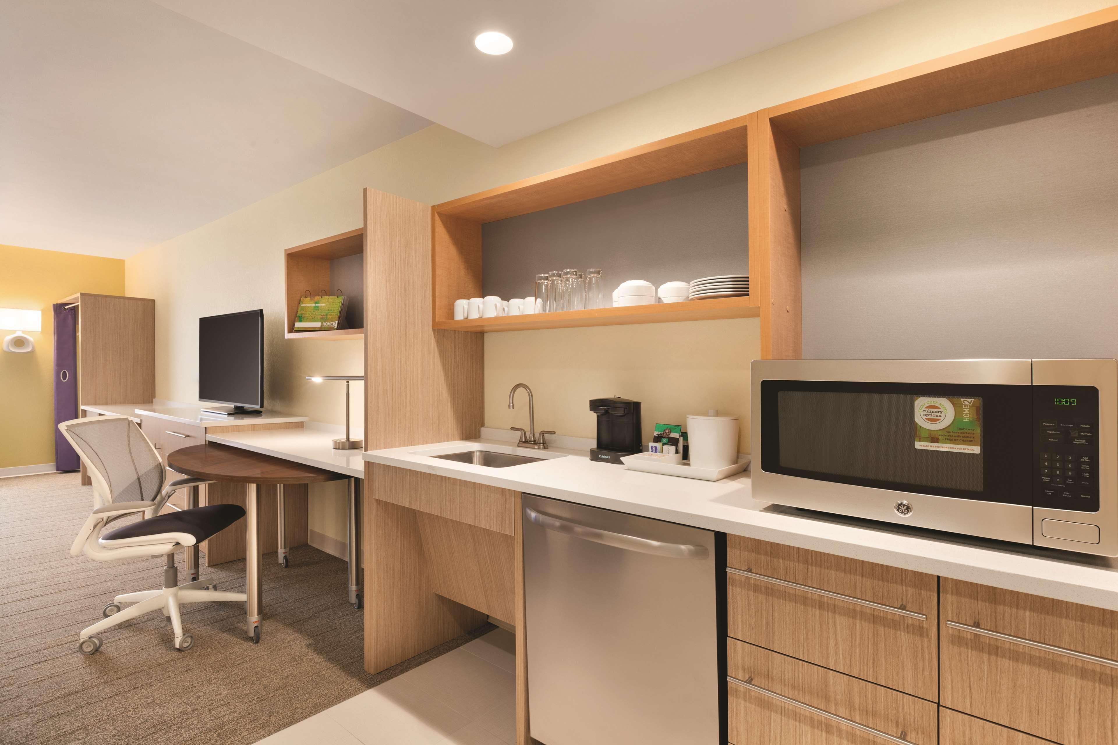 Home2 Suites by Hilton Phoenix-Tempe ASU Research Park image 25
