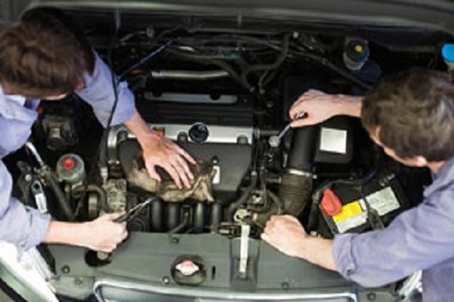 Jeremy Fix It Car Mechanic Eastleigh United Kingdom