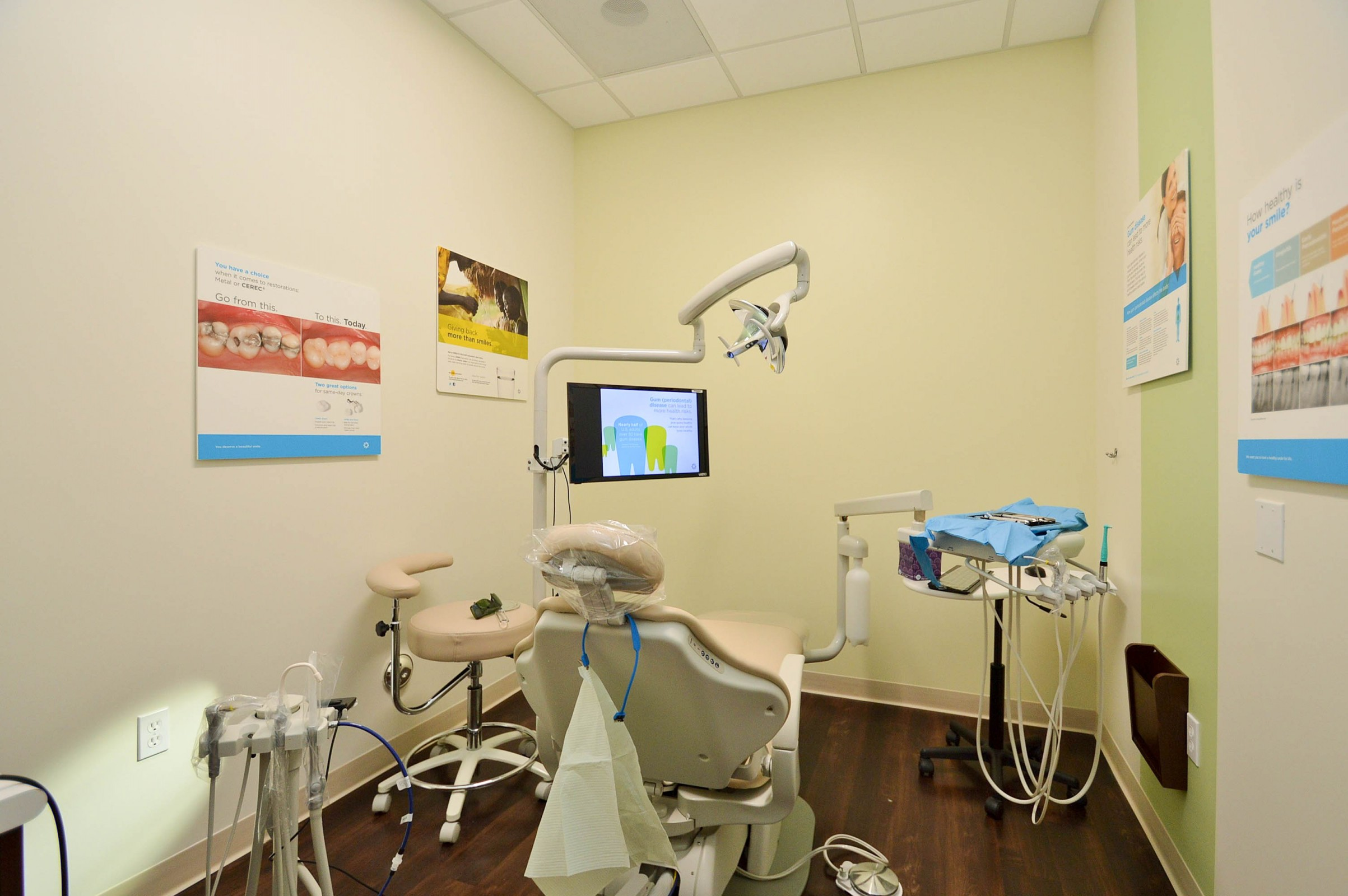 Dentists of El Cerrito Plaza image 15