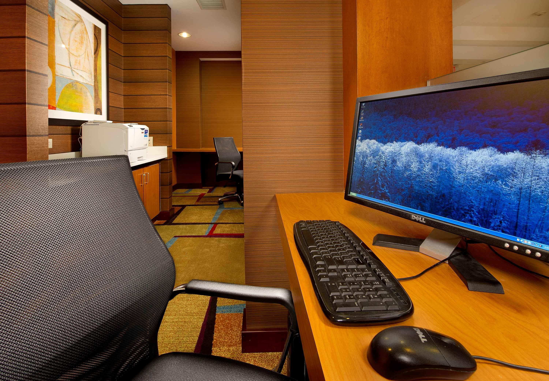 Fairfield Inn & Suites by Marriott Germantown Gaithersburg image 7