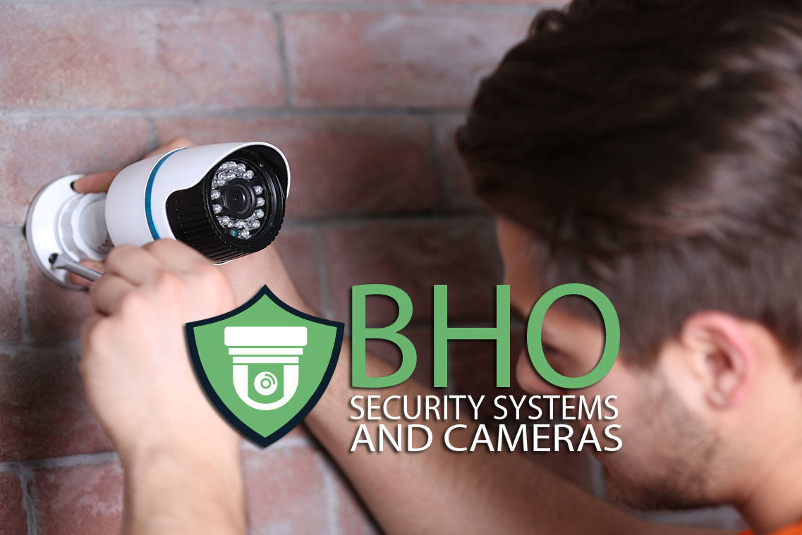 BHO Security Systems And Cameras image 0
