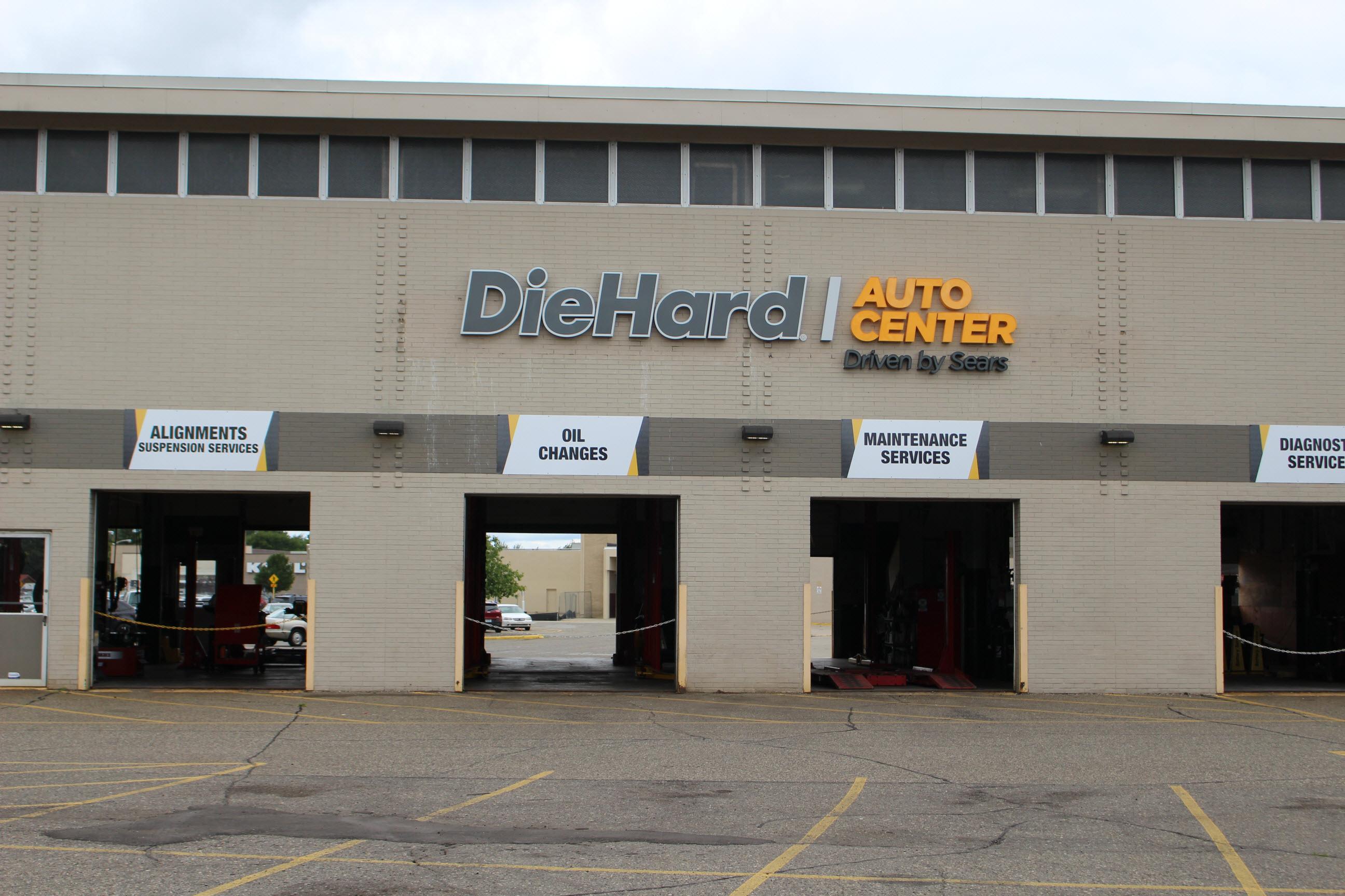 DieHard Auto Center Powered by Sears image 0