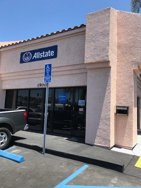 Lionel Sandoval: Allstate Insurance image 1