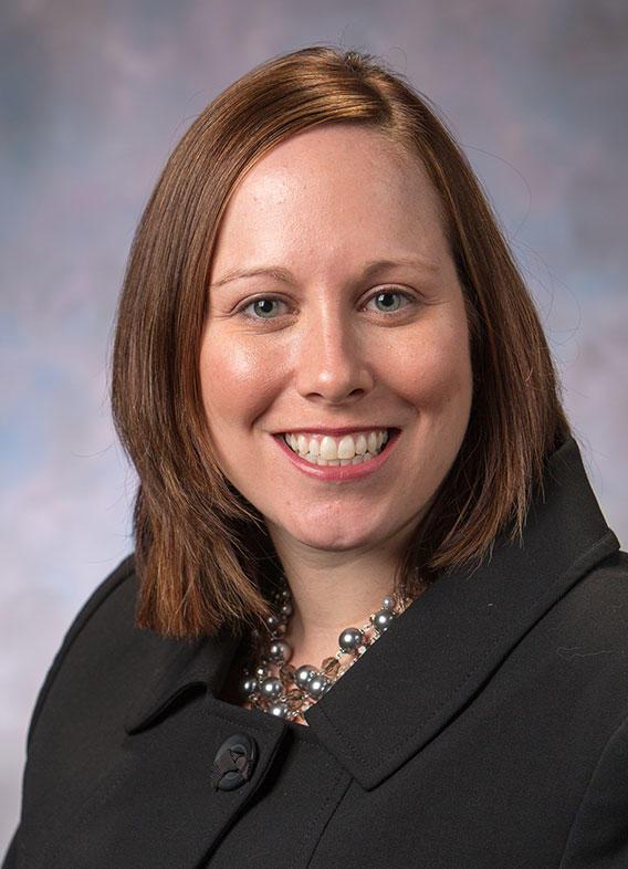 Jessica Bowman, MD image 0