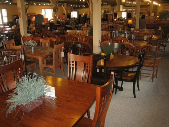 Oak Specialists Furniture image 1