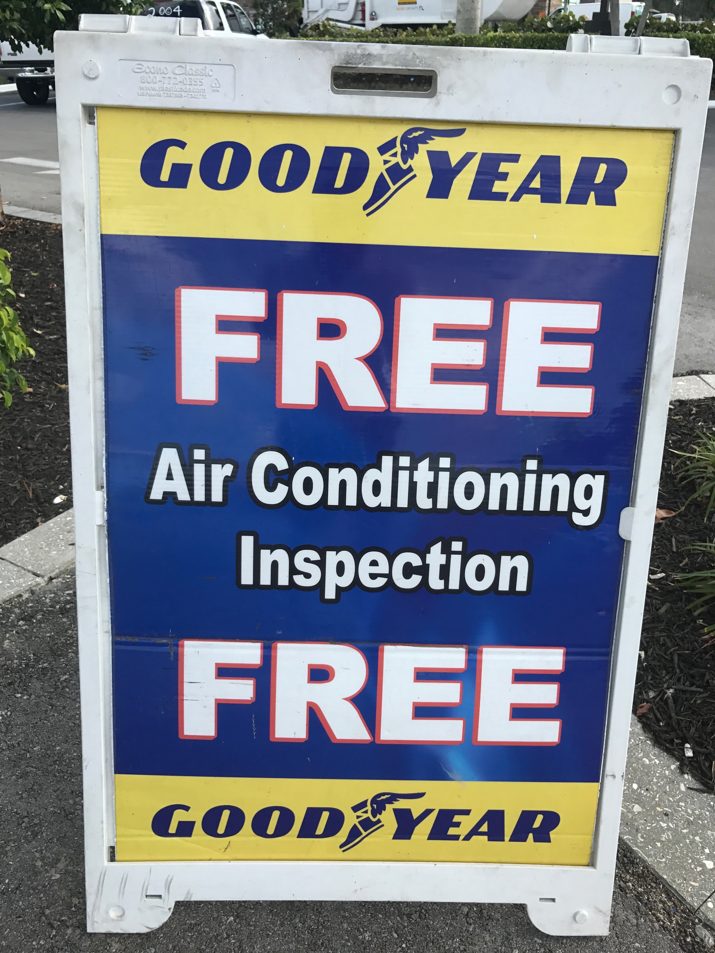Collier Goodyear Car Care Center image 3