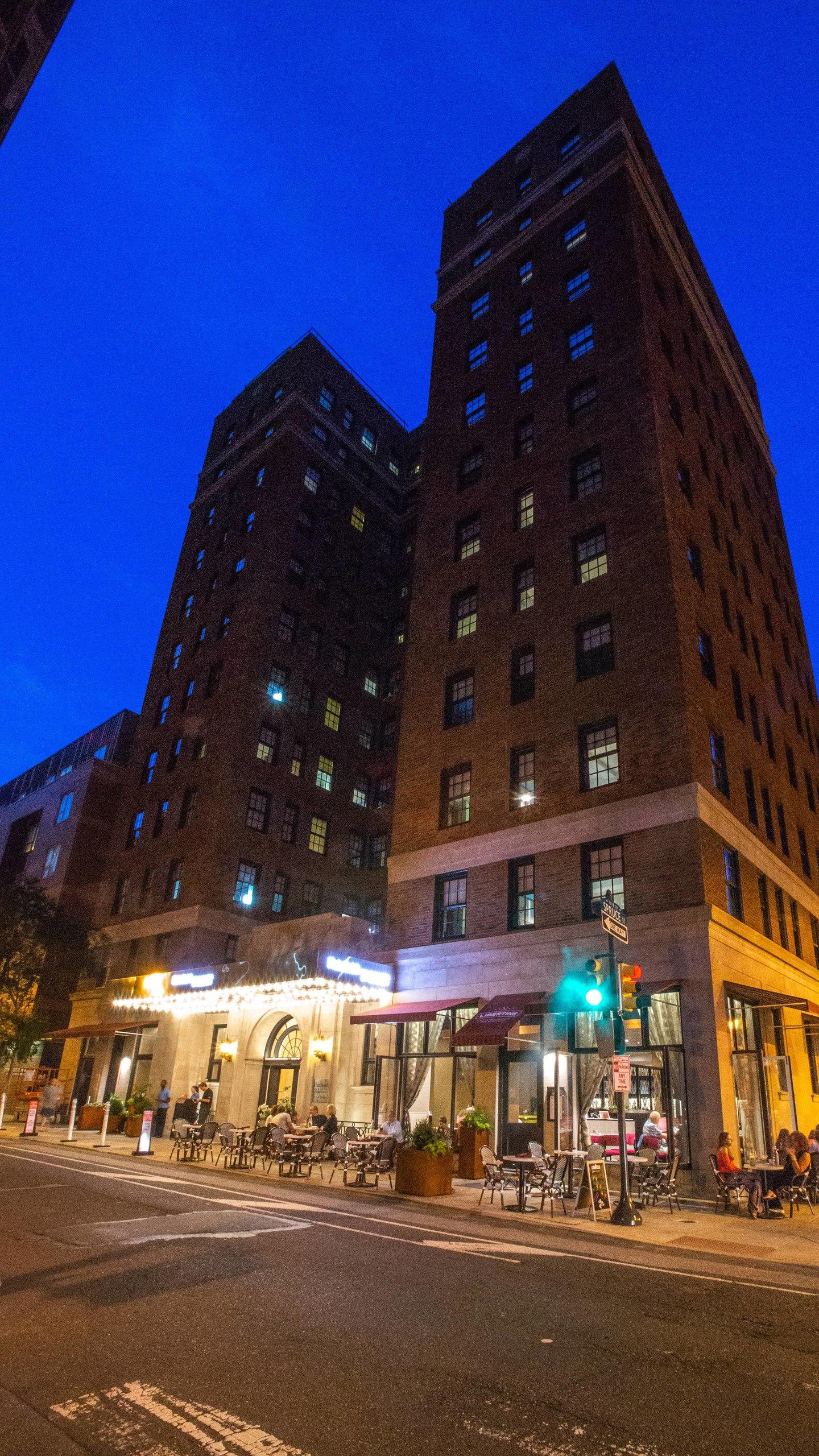 Fairfield Inn & Suites by Marriott Philadelphia Downtown/Center City image 3