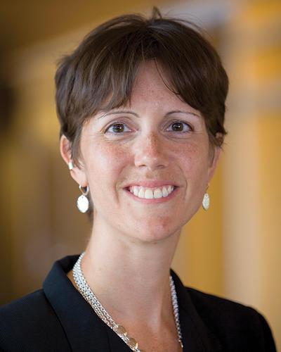 Elizabeth Hay, MD - Beacon Medical Group Behavioral Health South Bend