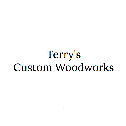 Terry's Custom Woodworks