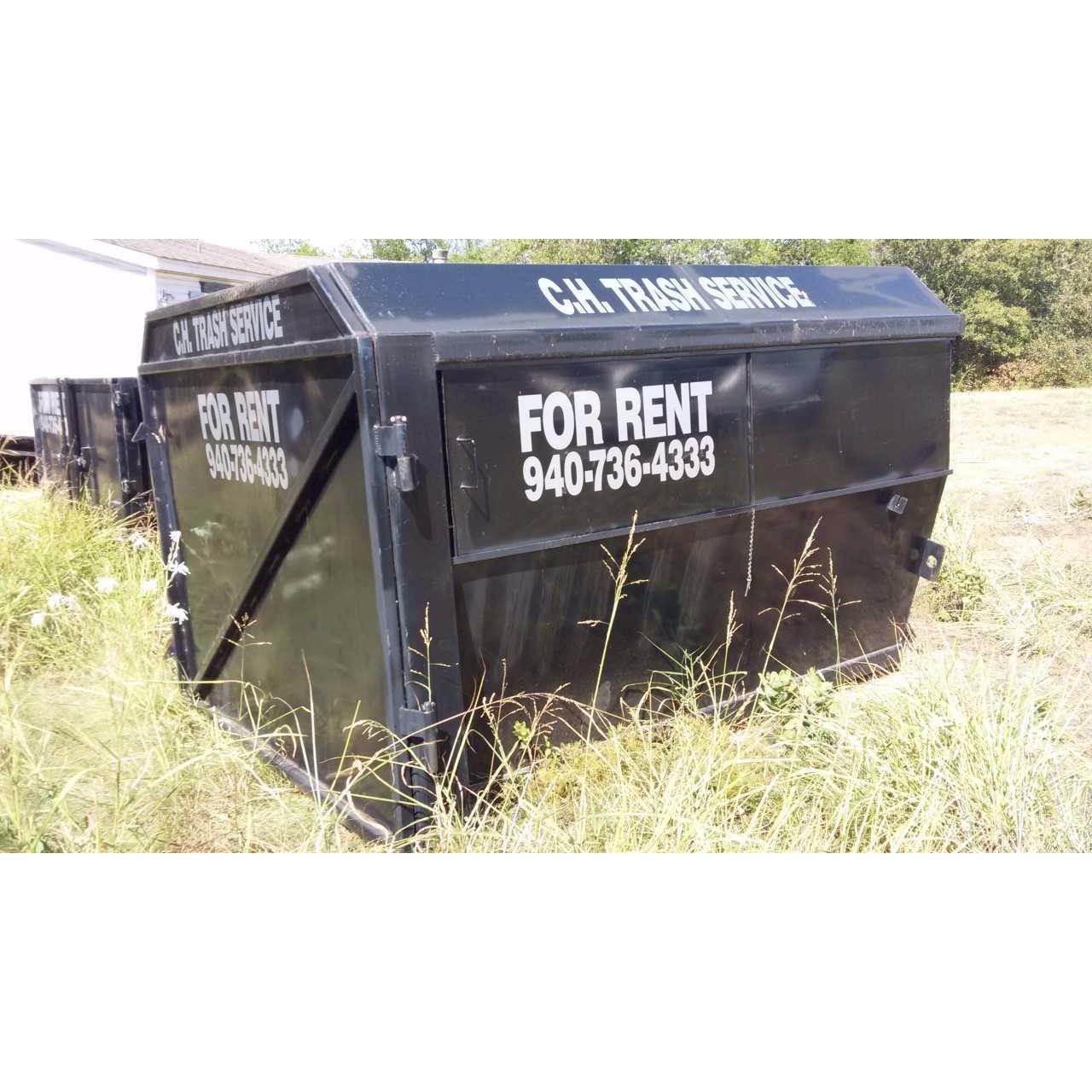 C.H. Trash Service - Dumpster Rental image 5