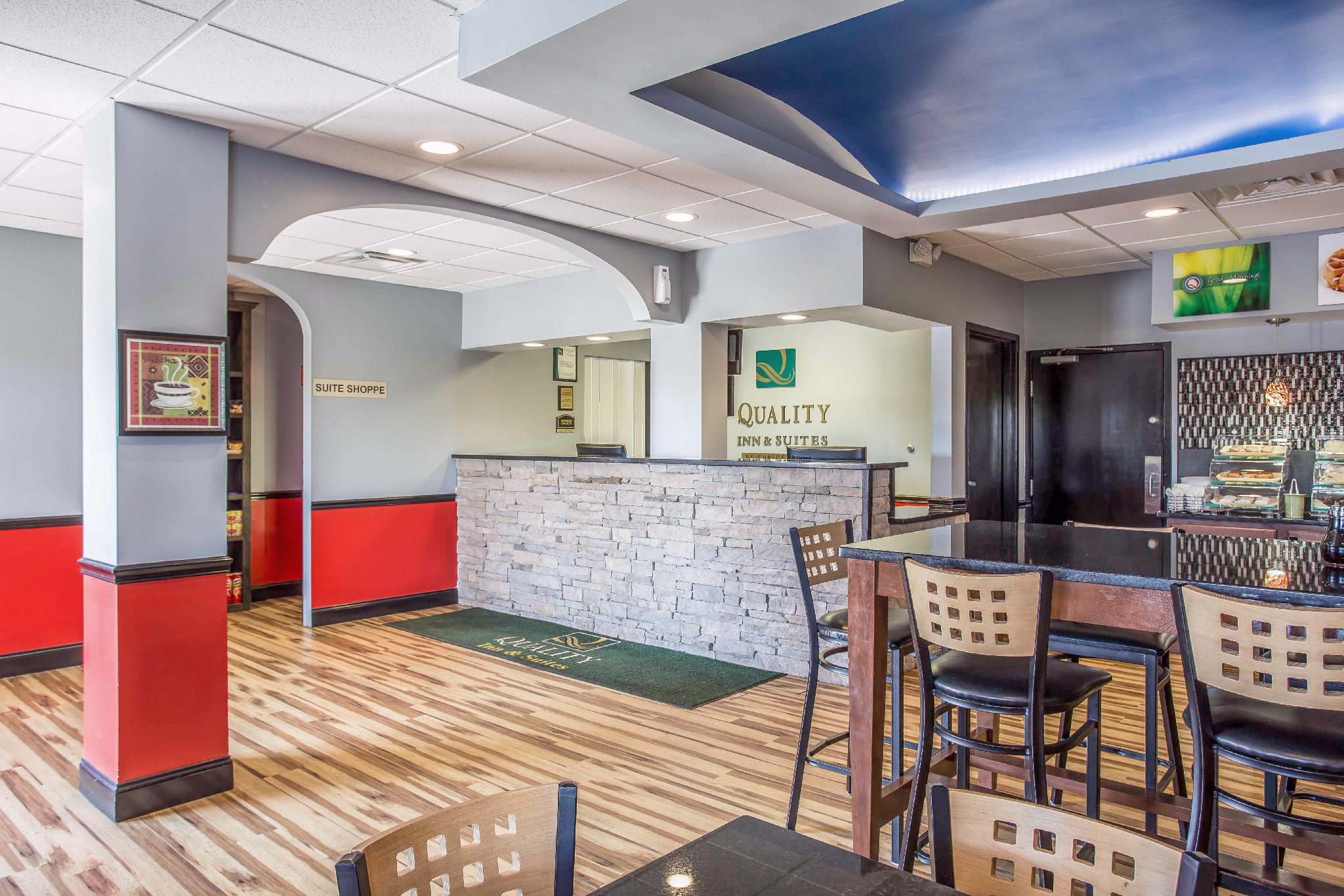 Quality Inn Suites In Whitepages