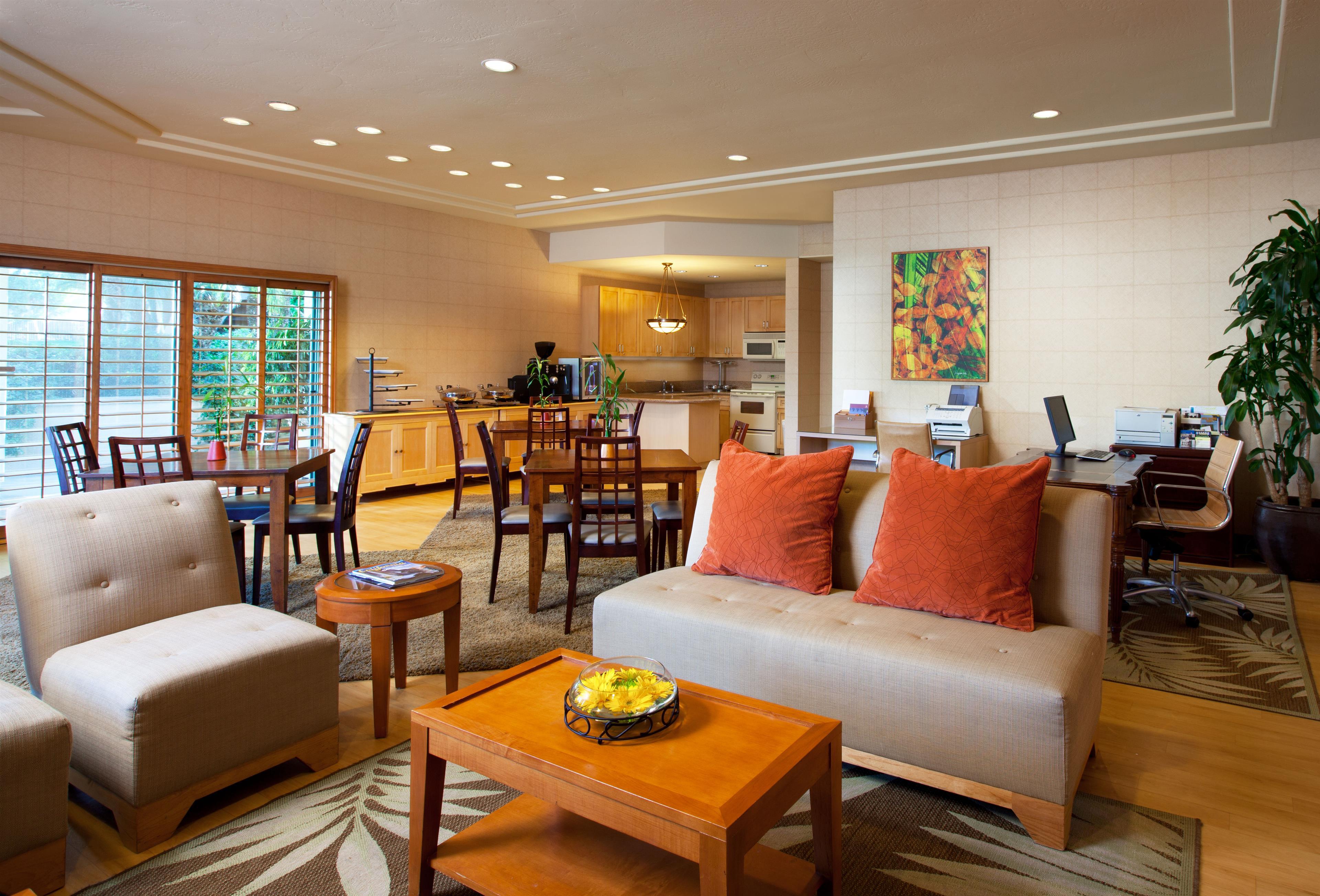 Sheraton La Jolla Hotel image 13