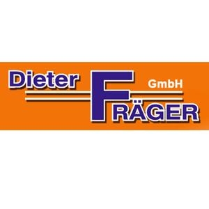 Logo von Dieter Fräger GmbH - Haustechnik