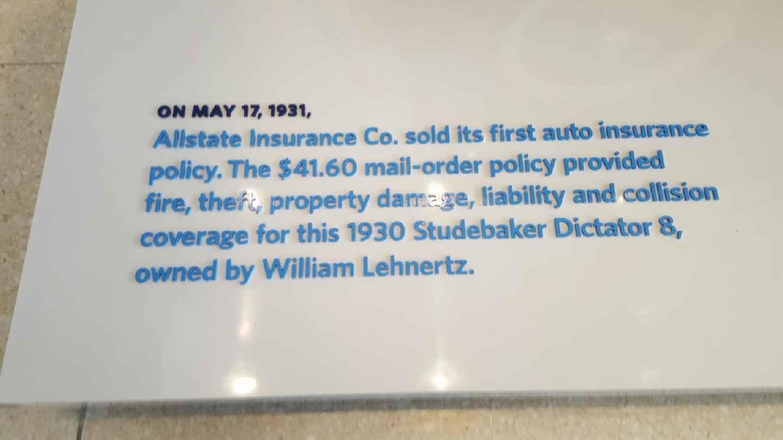 Allstate Insurance: Billiejo Vecchio image 37