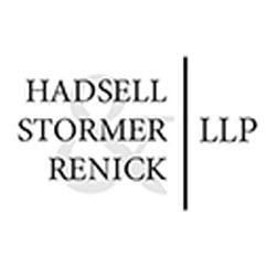 Hadsell Stormer & Renick LLP