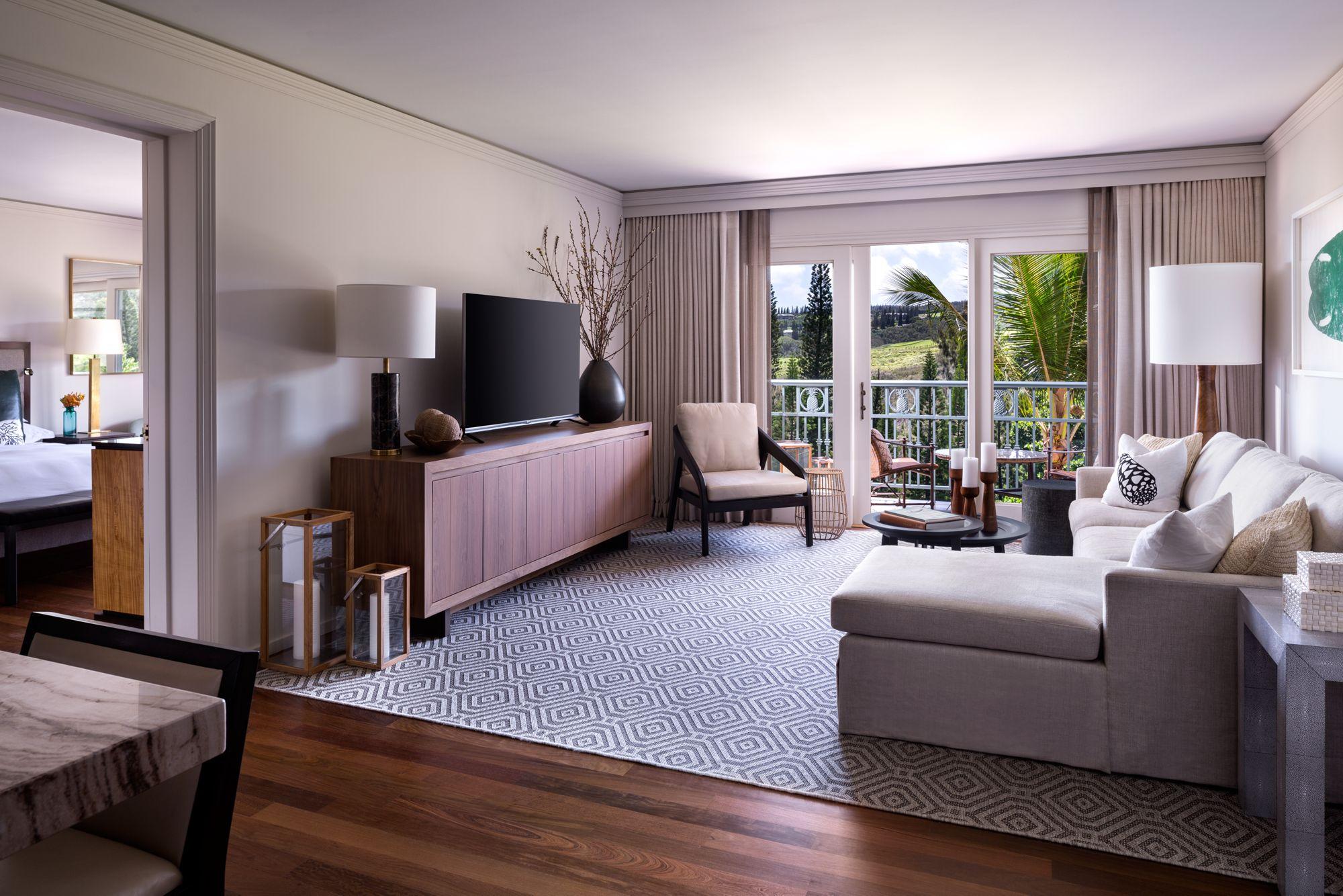 The Ritz-Carlton, Kapalua image 4