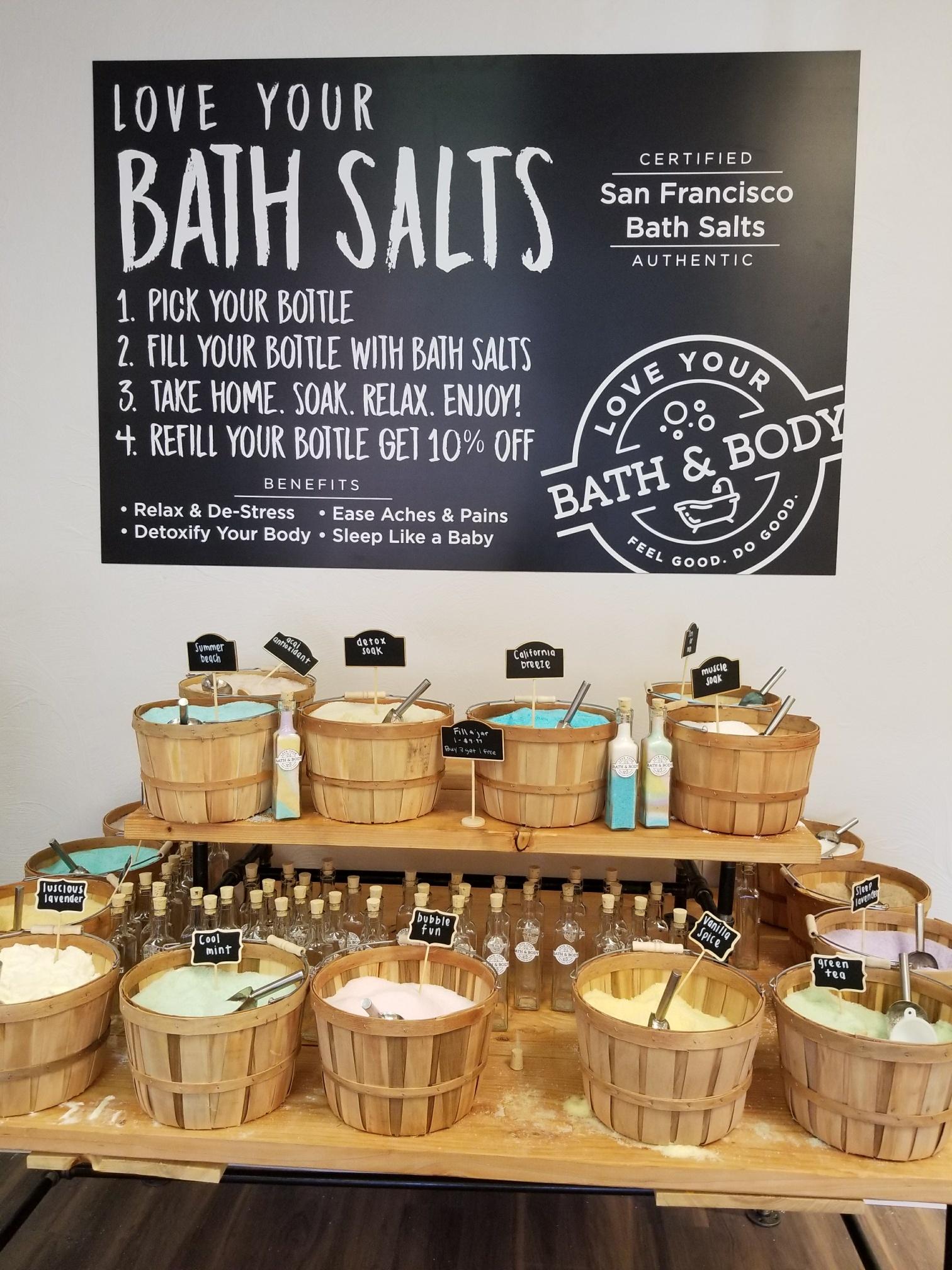 Love Your Bath &  Body image 12