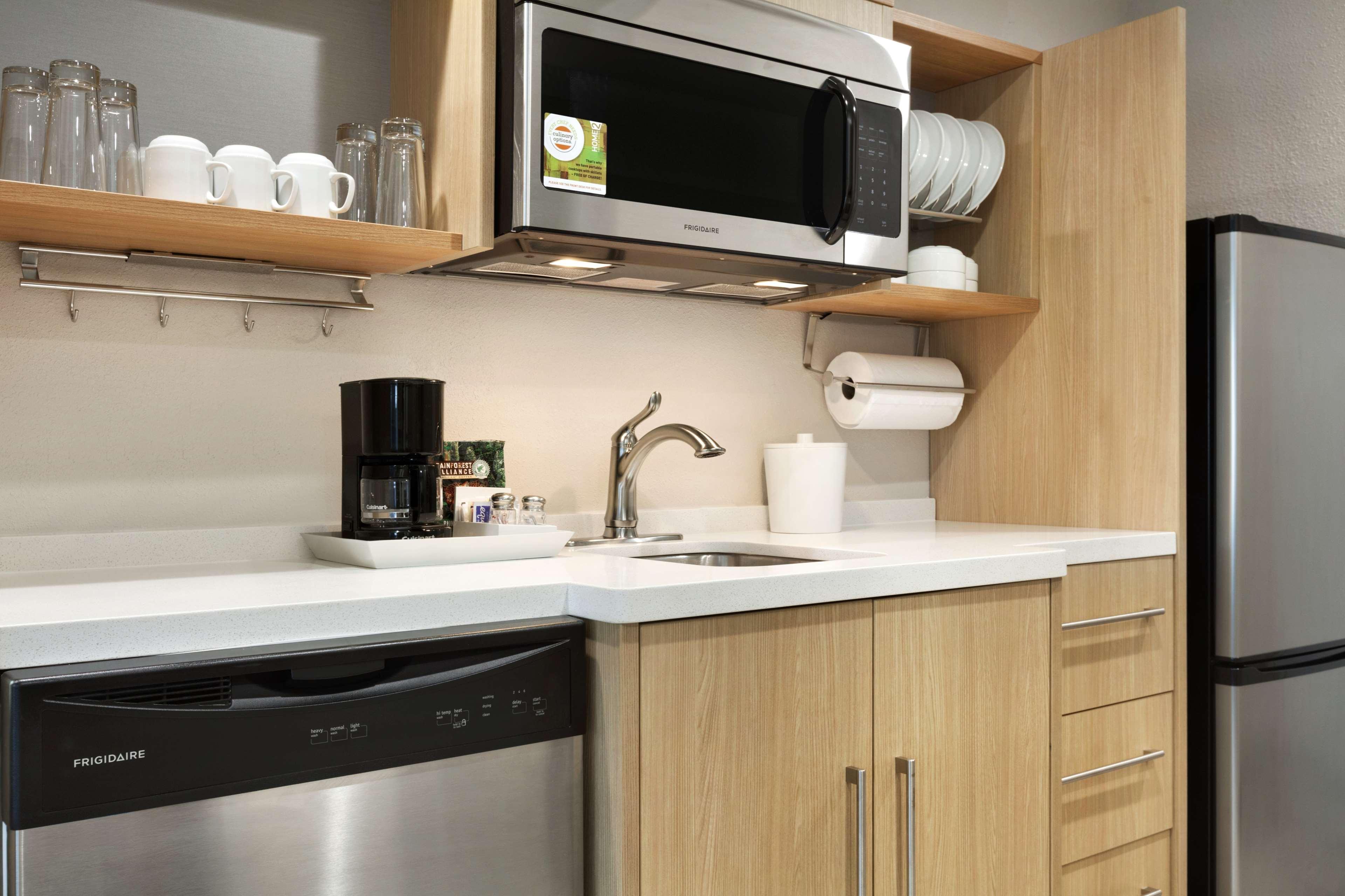 Home2 Suites by Hilton West Monroe image 16