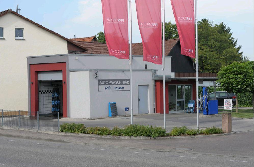 Bild der Autohaus Frank Bär - Subaru Vertragshändler