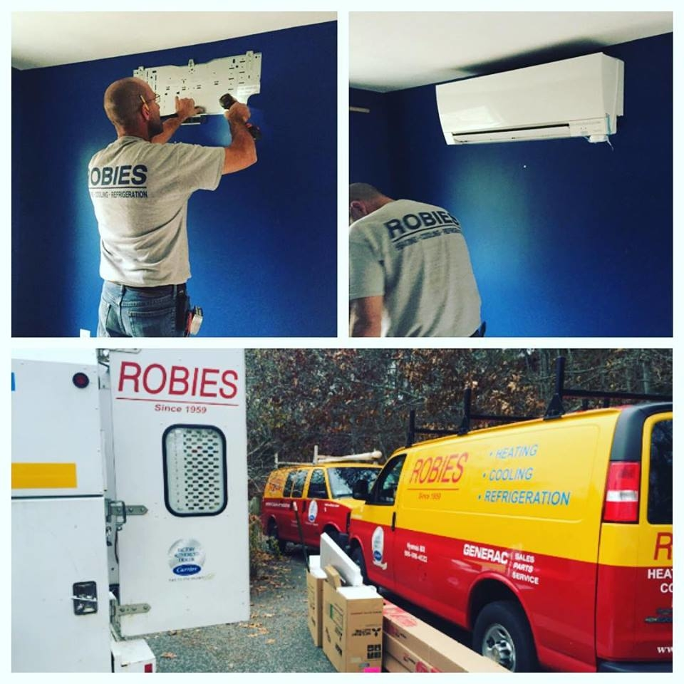 Robies Heating & Cooling image 16